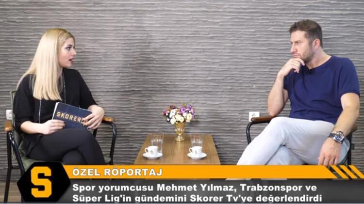 NERGİS AŞKIN - RÖPORTAJ