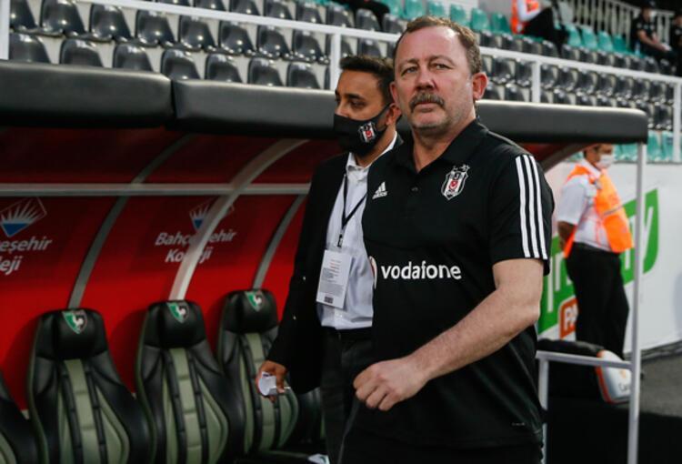- Beşiktaş taraftarı çok istedi Sergen Yalçın geldi. Sergen Yalçın önümüzdeki sezon başarılı olabilecek mi