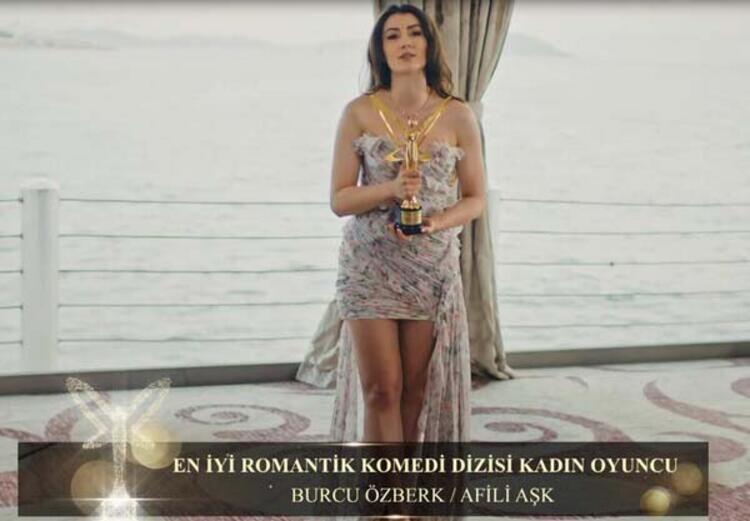 EN İYİ ROMANTİK KOMEDİ DİZİSİ KADIN