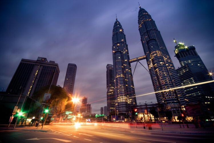 Petronas Kuleleri, Kuala Lumpur