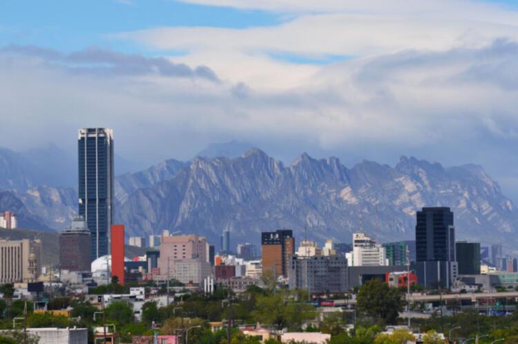 T.op Torre1, Monterrey