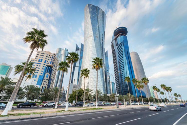 Aspire Tower, Doha