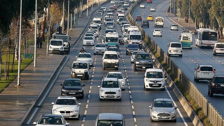 Motorlu Taşıtlar Vergisi ödemesinin son tarihi ne zaman