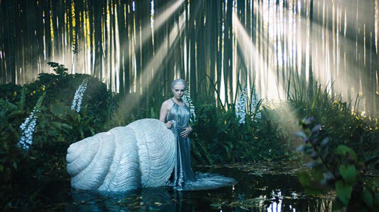 Dior rüyası: Le Mythe Dior