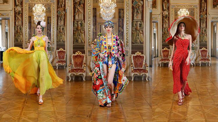 Dolce & Gabbana İtalyan ekonomisine can veriyor