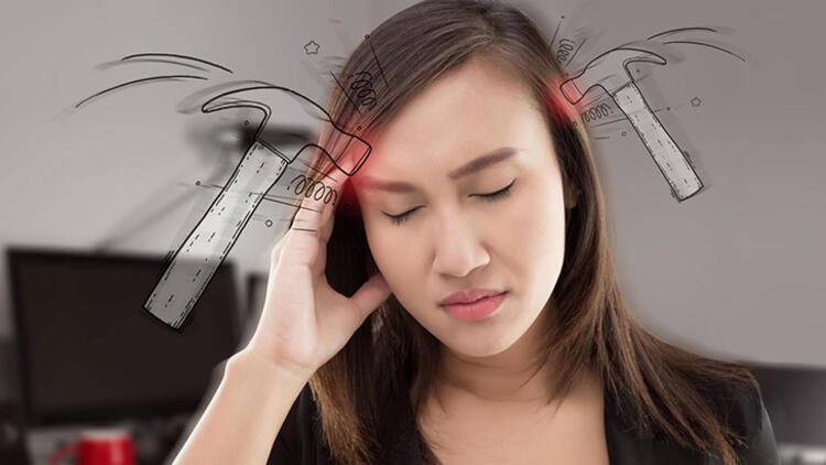 Migren botoksu kaç dakika sürüyor