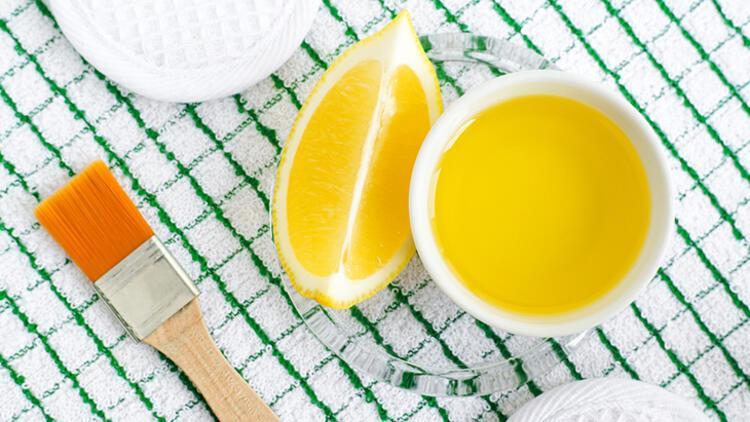 1-Limon yağı