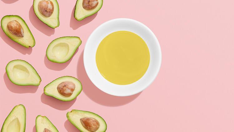 2-Avokado yağı