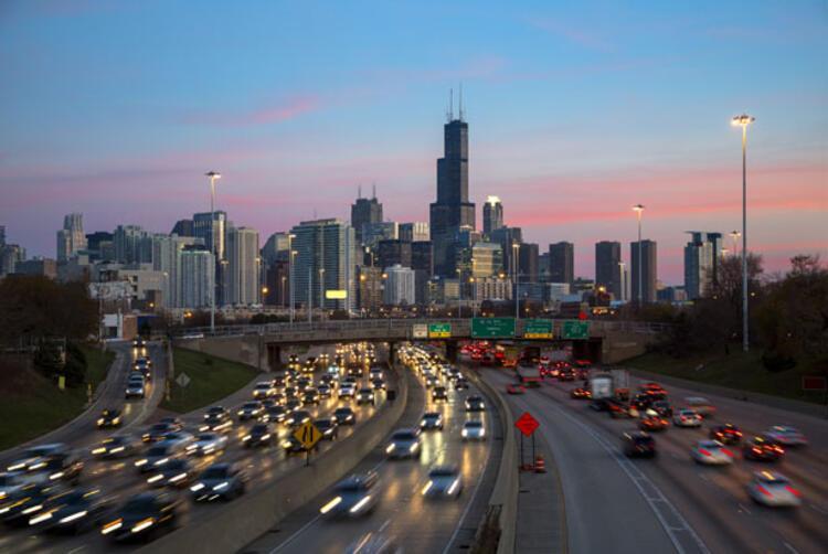 Chicago, ABD