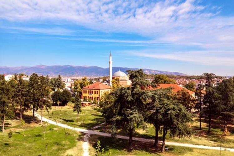 10) Mustafa Paşa Camii