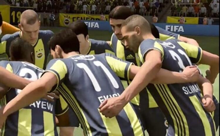 FIFA 21 Standart Sürüm: 499,90 TL (EA Access üyeleri için 449,91 TL)