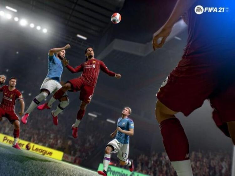FIFA 21 Xbox One Fiyatı