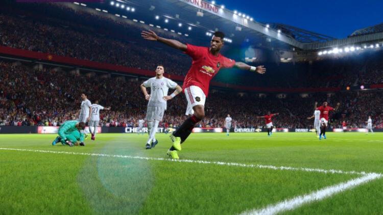 FIFA 21 Ultimate Sürüm: 699 TL (EA Access üyeleri için 629,10 TL)