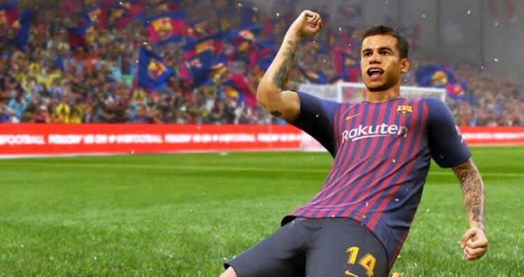 FIFA 21 Ultimate Sürüm: 599,99 TL