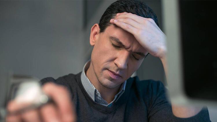 Baş ağrınız ve migreniniz hafifler