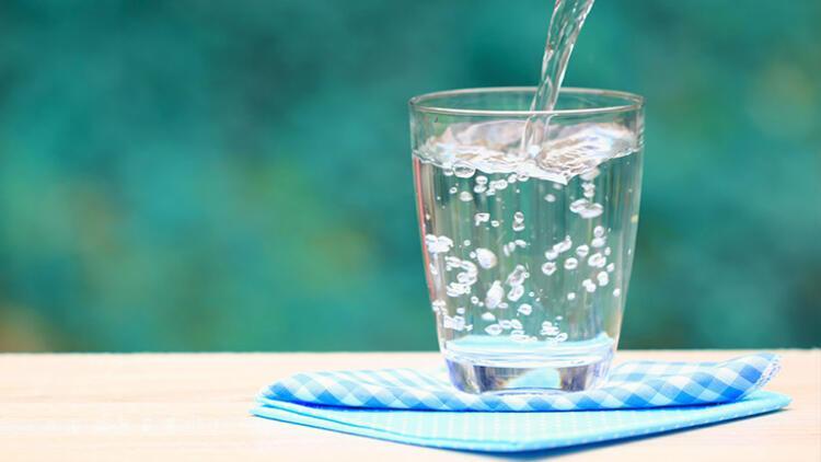 Hangi sebze ve meyveler yüksek su içeriğine sahip