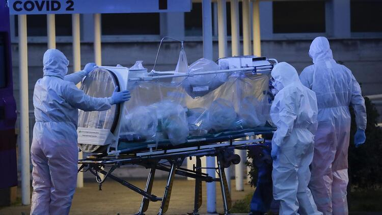 Doğu Marmara - Yeni Hastane Yatışları: 63