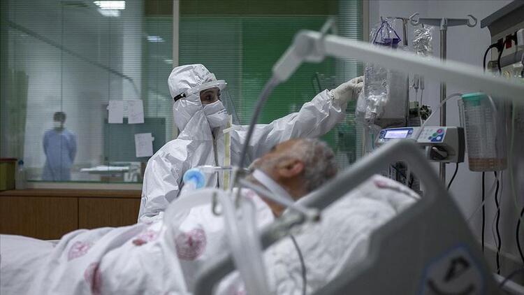 Batı Anadolu - Yeni Hastane Yatışları: 111