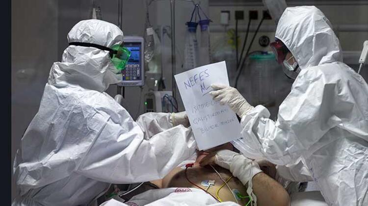 Akdeniz - Yeni Hastane Yatışları: 40