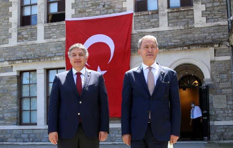 CAN KARDEŞİMİZ AZERBAYCANIN YANINDA OLMAYA DEVAM EDECEĞİZ