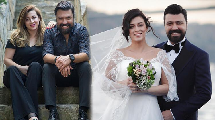 Bülent Emrah Parlak ile Burcu Gönder boşanıyor - Magazin Haberleri ...
