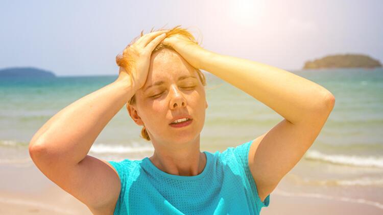Sıcak çarpmasına yol açan sebepler nelerdir