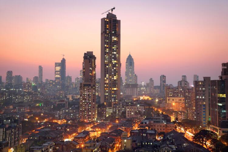2. Mumbai, Hindistan