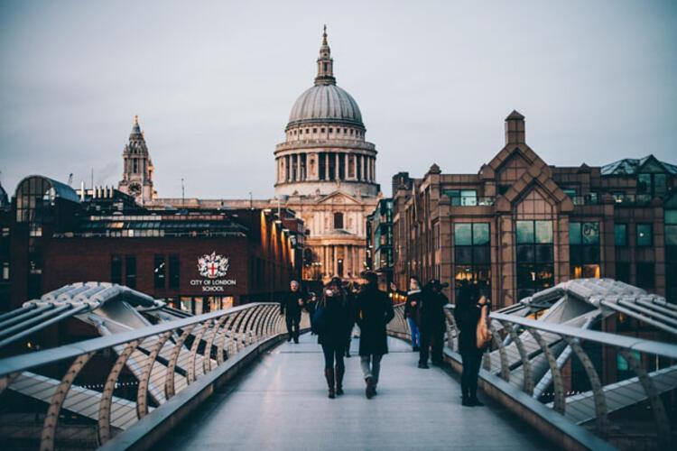 14. Londra, İngiltere