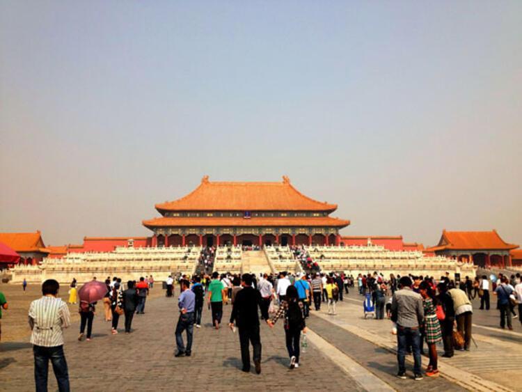 16. Pekin, Çin