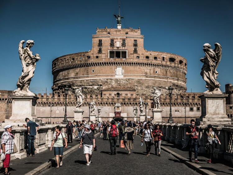 21. Roma, İtalya