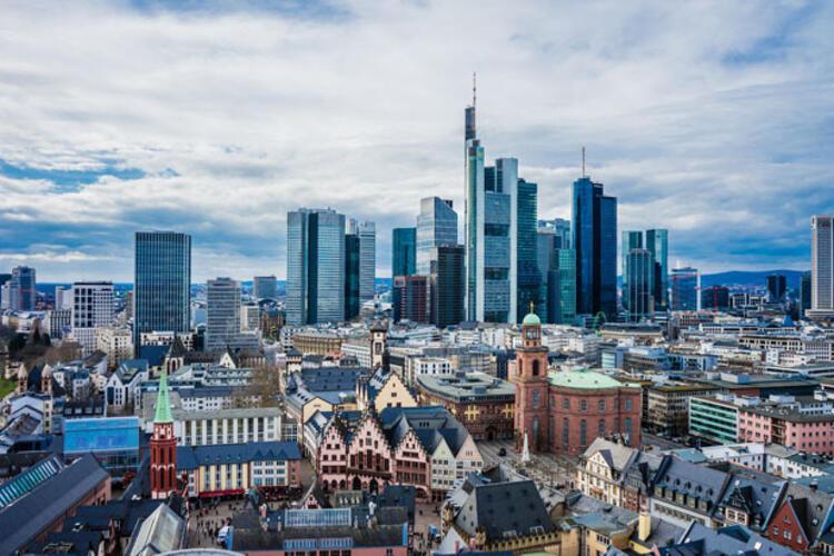 Frankfurt, Almanya