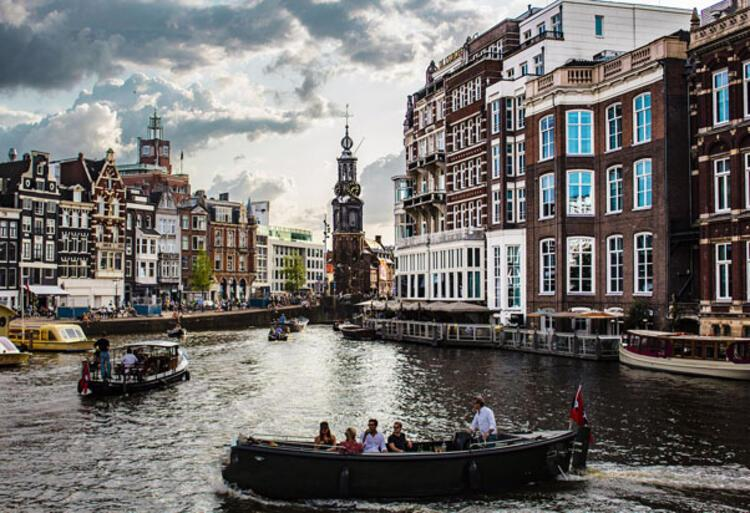 Amstardam, Hollanda