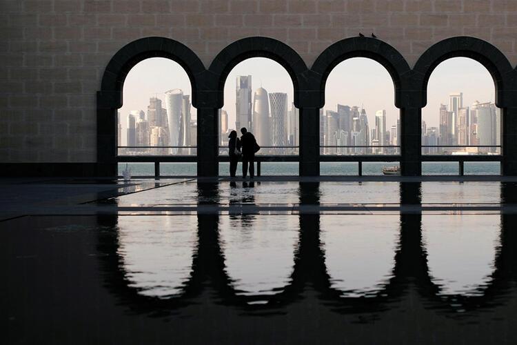 22 - Katar
