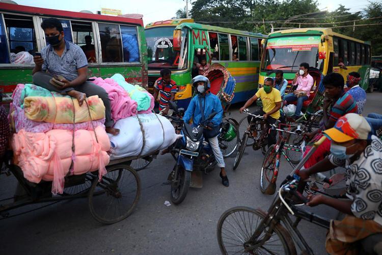18 - Bangladeş