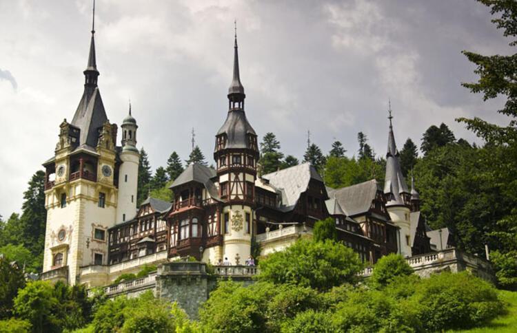 Romanya
