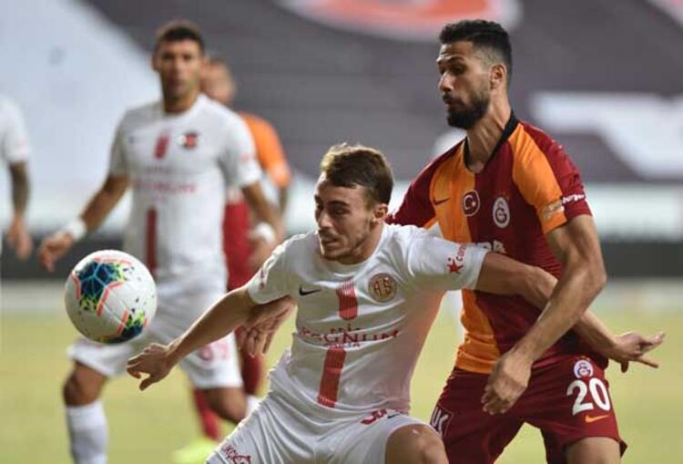 Galatasaray, sezonu 56 puanla tamamladı