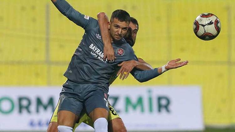 Galatasaray seni takip ediyor