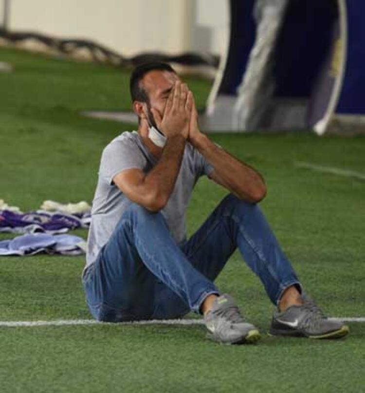 Malatya Süper Lige veda etti