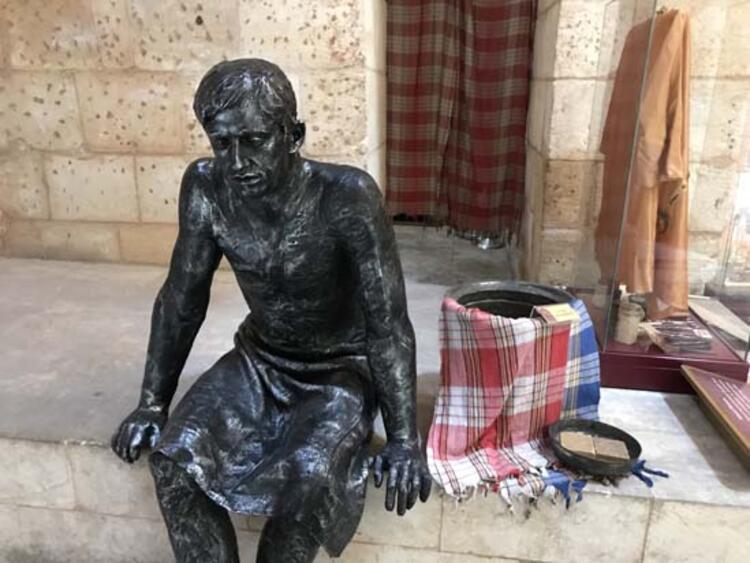 Gaziantep müze kültürünü yansıtan en iyi şehirlerden biri