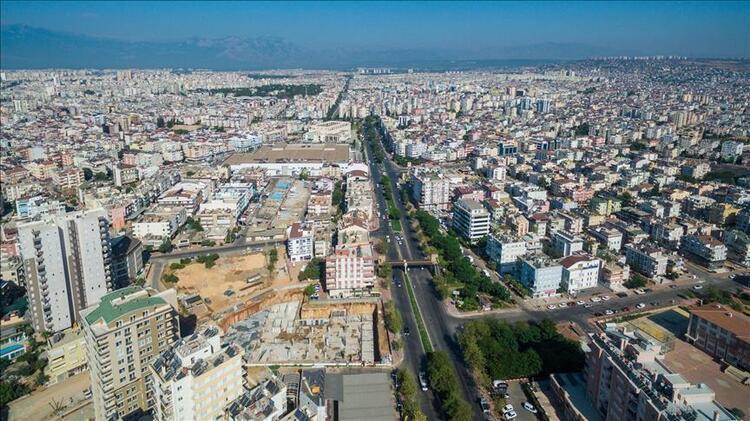 İstanbulda 1980 öncesi konutlarda 3,5 milyon insan yaşıyor