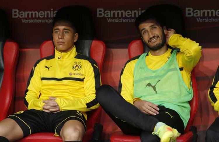 Dortmunda dönmek benim için rüya gibi olur