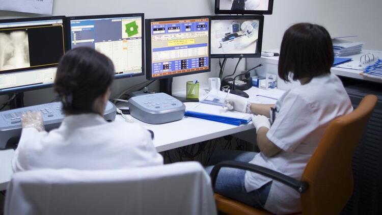 Aydın Adnan Menderes Üniversitesi 45 Sözleşmeli Sağlık Personeli alıyor