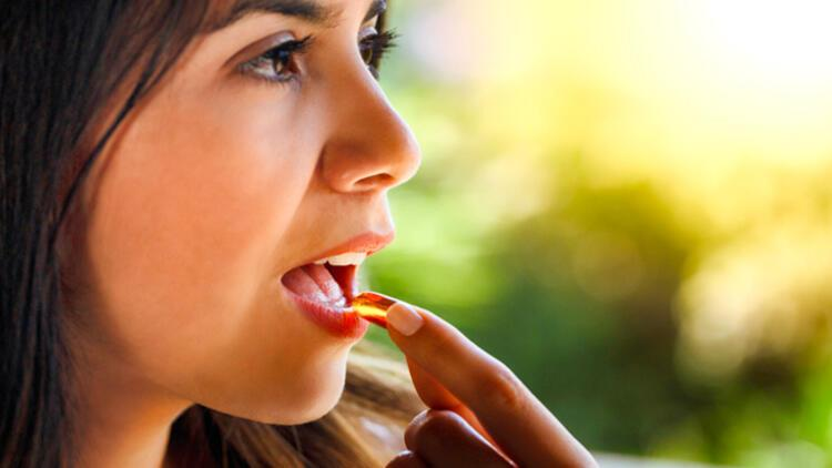 D vitaminini doktor kontrolünde kullanın