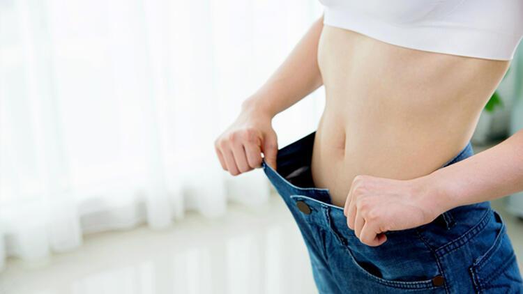 10-Hızlı ve fazla kilo alıp vermek