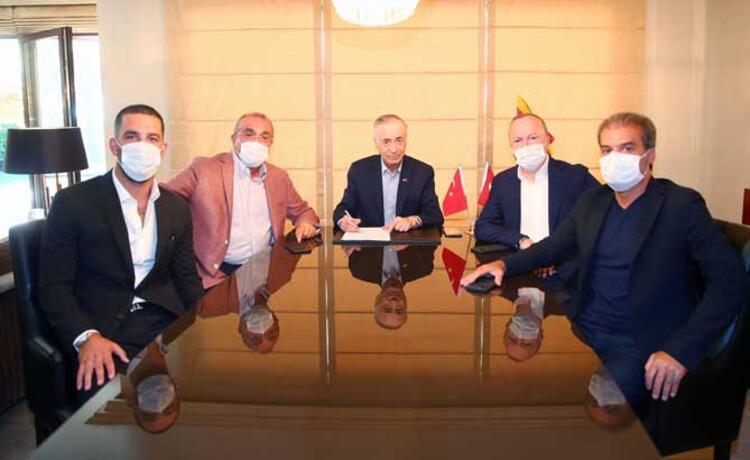 Galatasarayın evladı Ardayı herkese  göstereceğime inanıyorum