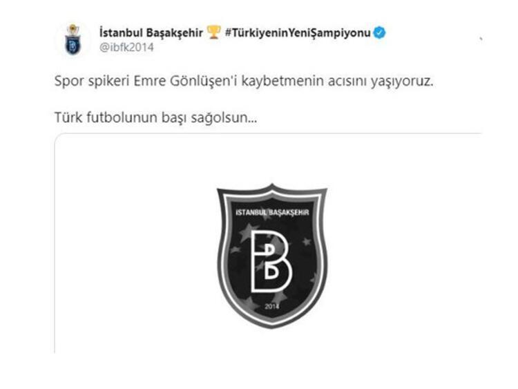 Başakşehir: