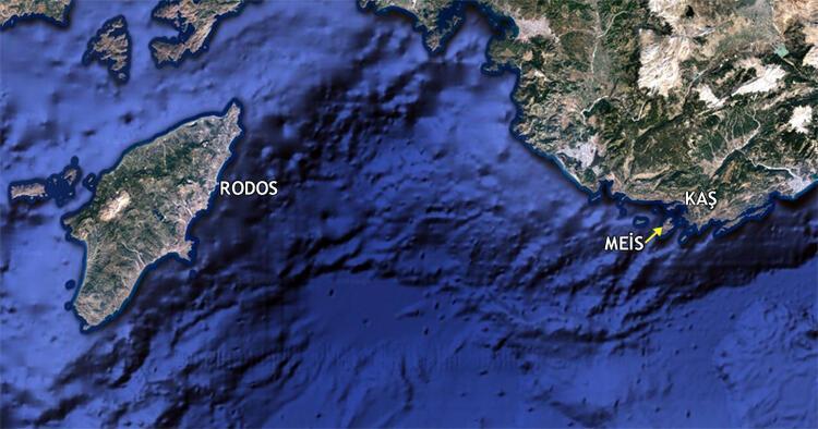 Akdenizde formül çağrısı