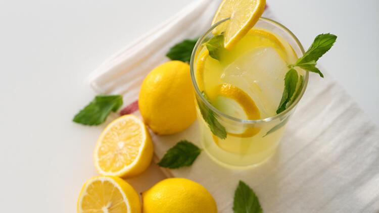 Limon aromalı içecek yazıyorsa almayın