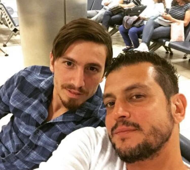 Sözleşmesi bitmesine rağmen ligin son haftalarında Sivasspora bağlılığını hep korudu. Son güne kadar en iyi futbolunu oynadı. Bu süreçte neler yaşadınız En yakını olarak sizle neler konuştu