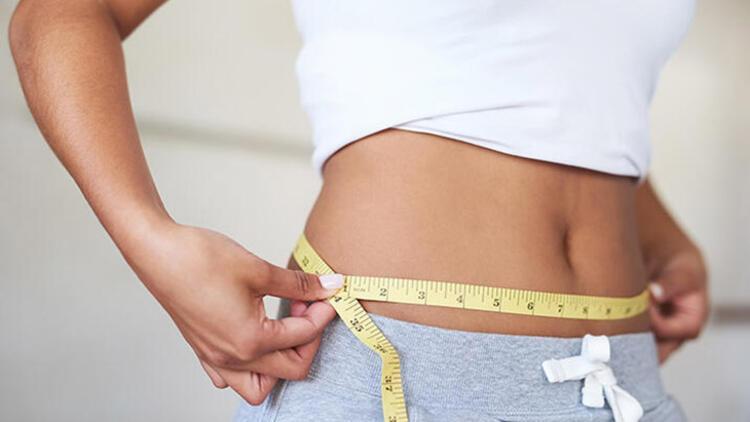 Dirençli kilolarda strese girmeyin